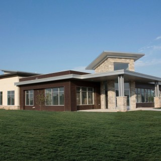 Green Bay Family Dental exterior